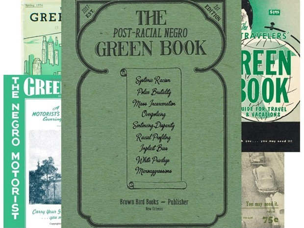 A Revival of the 'Green Book' for Black Travelers