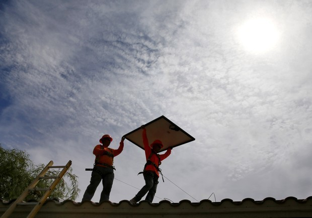 The Best and Worst States for Rooftop Solar Panels