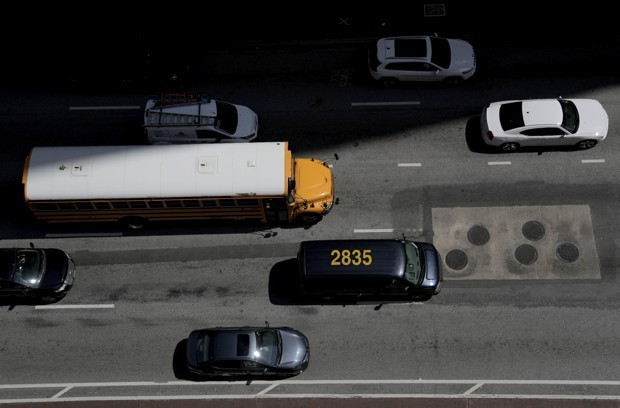 Boston Saved $5 Million by Routing School Buses with an Algorithm
