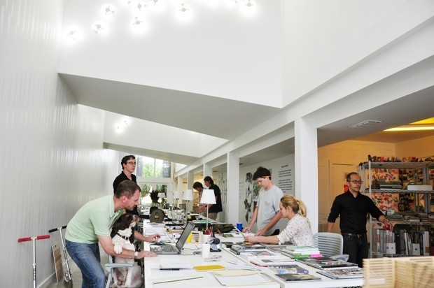 Why Architects and Second-Tier Cities Need Each Other
