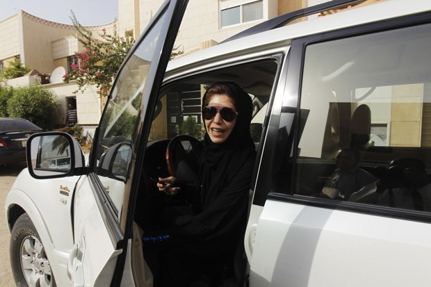 The Real Reason Saudi Arabia Is Letting Women Drive