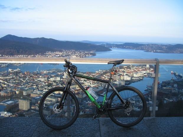 Norway Will Spend Almost $1 Billion on New Bike Highways