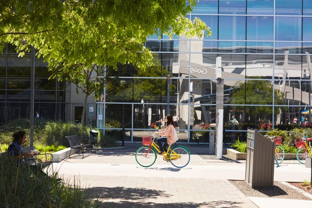 How Far Will Google's Billion-Dollar Bay Area Housing Plan Go?
