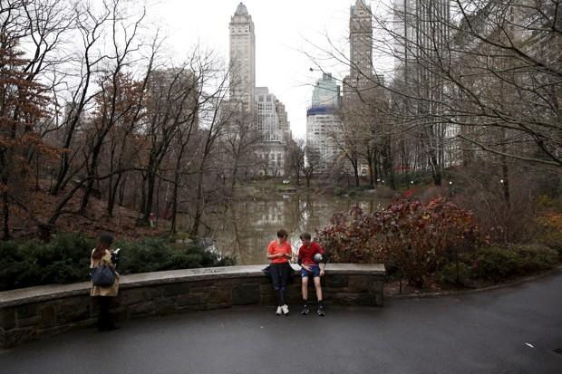 The Problem With Urban Philanthropy