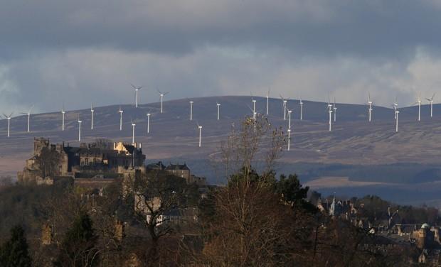 Why Scotland's Wind Power Achievement Matters