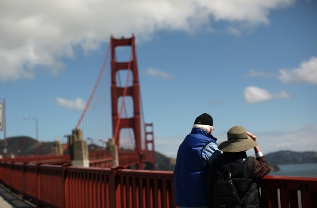 $1 Million Won't Make You 'Financially Comfortable' in San Francisco