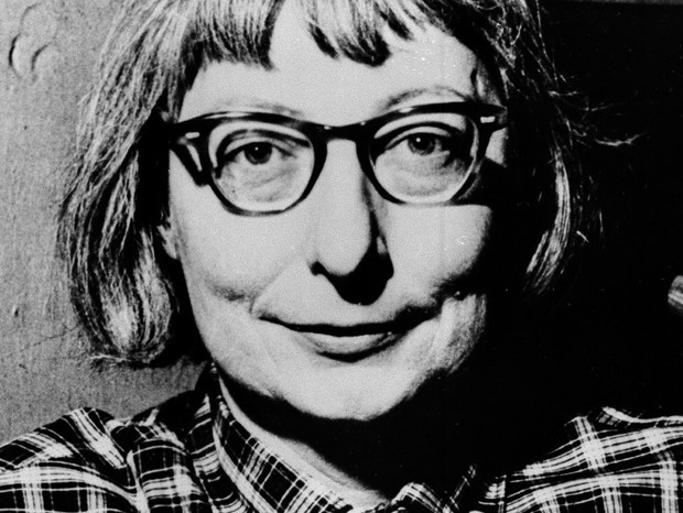 Did Jane Jacobs Predict the Rise of Trump?