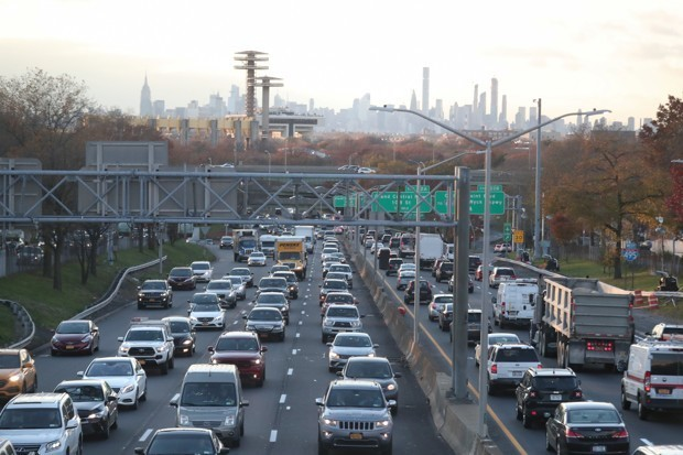 The Lessons of Holiday Traffic Congestion