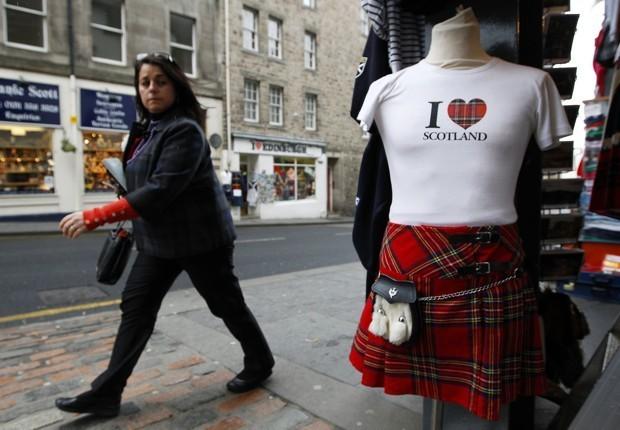 Why Edinburgh Wants a Tourist Tax