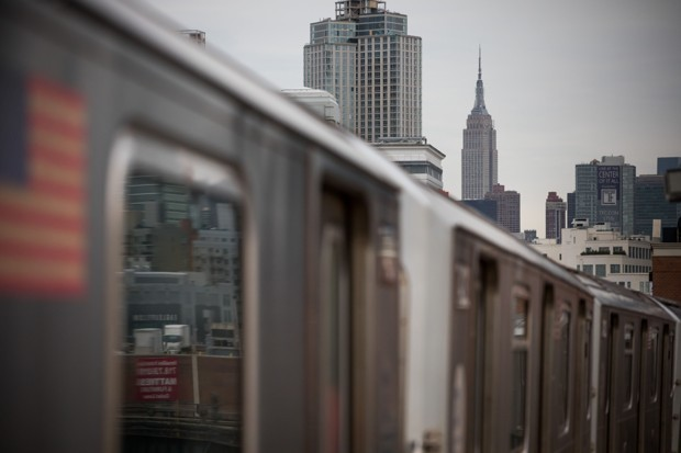Bloomberg's $1 Trillion Infrastructure Plan Would Triple Transit Spending