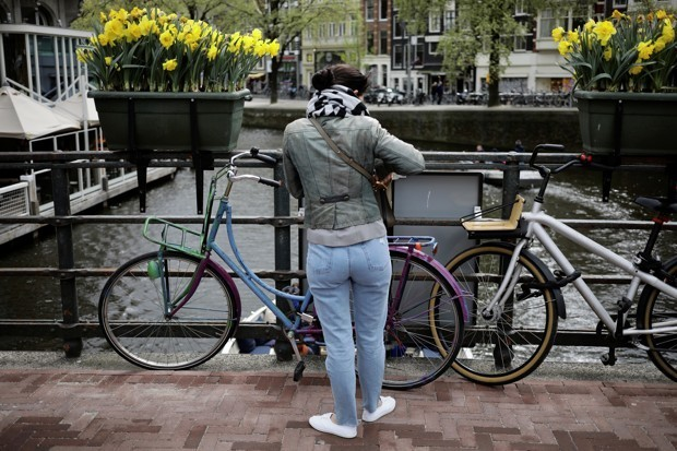 Next Up in Amsterdam's War on Cars: Kill 1,500 Parking Spaces a Year