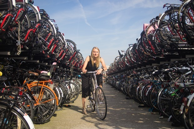 Could the Dutch Be Even More Bike-Friendly?