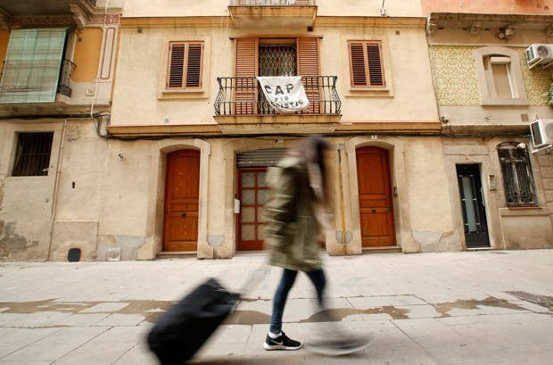 Barcelona Bans New Hotels in the City Center