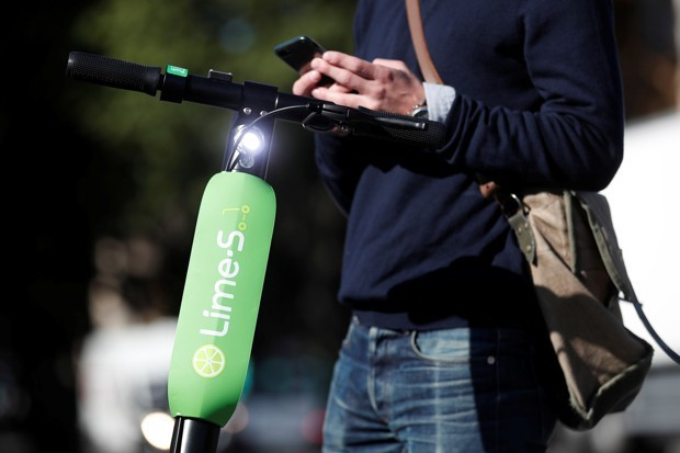 Why Electric Scooters Companies Are Getting Serious About Safety