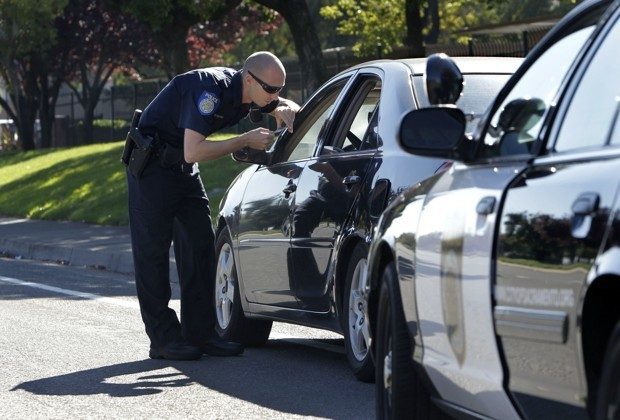 The Link Between Race and Traffic Tickets