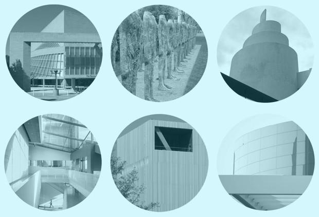 For the Best U.S. Architecture Per Square Mile, Head to Dallas