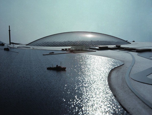 Doomsday Architecture Is More Relevant Now Than Ever