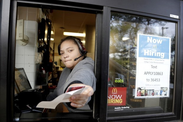 The Future of the Middle Class Depends on Upgrading Service Jobs