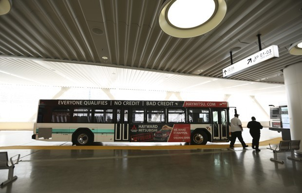 Bring Everything Urban Transit-Related Under One Agency - CityLab