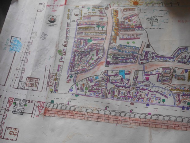Kids in India Are Sparking Urban Planning Changes by Mapping Slums