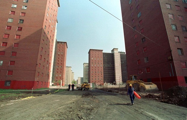 Hard Lessons From Chicago's Public Housing Reform