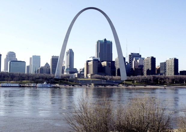 CityLab Daily: Rising and Razing in St. Louis