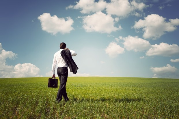 Want to Be Happier? Try Walking Even Part of the Way to Work