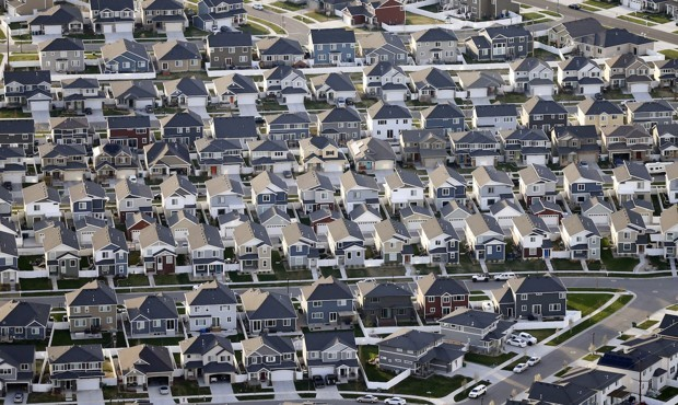 How Should We Define the Suburbs?