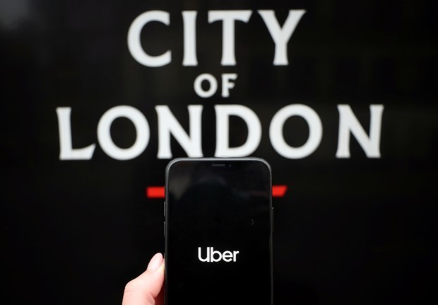 Uber Lost Its License in London, Again
