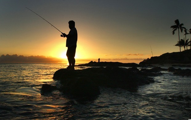 A New Law Brings Back Subsistence Fishing in Hawaii