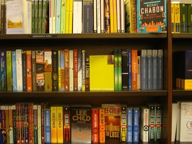What If the Last Bookstore Closes?
