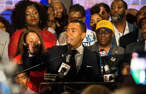 It's Not Just Steven Reed: Black Mayors Are Winning the South