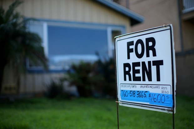 Income Inequality Is Making Rent Even Less Affordable