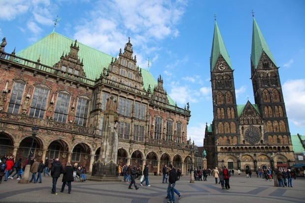 How Bremen, Germany, Became a Car-Sharing Paradise