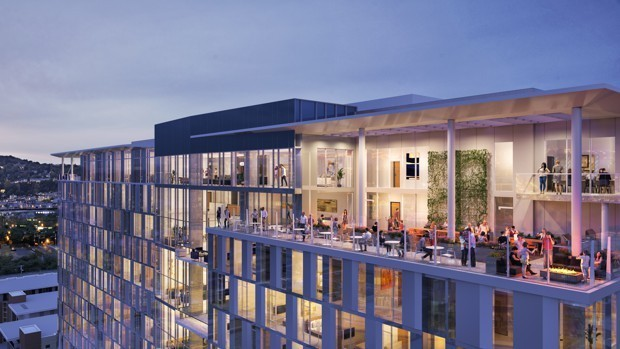 The Largest Co-Living Building in the World Is Coming to San Jose