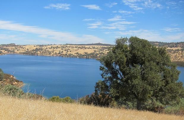 The Drought Is Making Bay Area Water Taste Dreadful