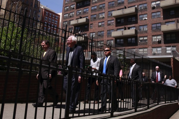 This Is How to Make Democratic Candidates' Housing Plans a Reality