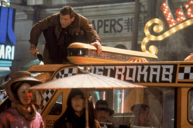 How 'Blade Runner' and Sci-Fi Made Everything Dystopian
