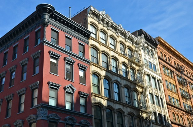 What Can You Buy for the Price of One SoHo Apartment?