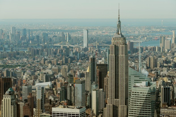 Instead of the Big Apple, NYC Could Have Been La Grosse Pomme