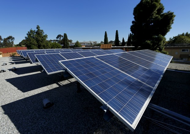These States Don't Want You to Get Solar Power