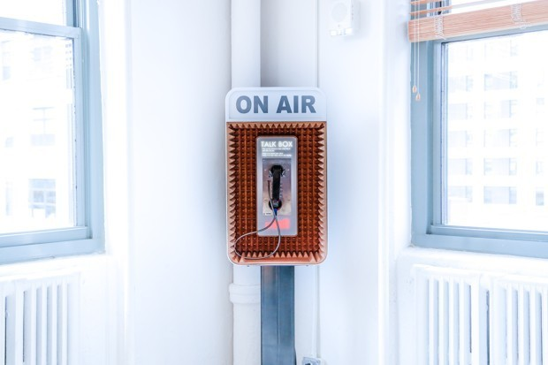Meet WNYC's Newest Reporter: This Old Pay Phone