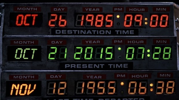 30 Things 'Back to the Future II' Got Right or Wrong About October 21, 2015