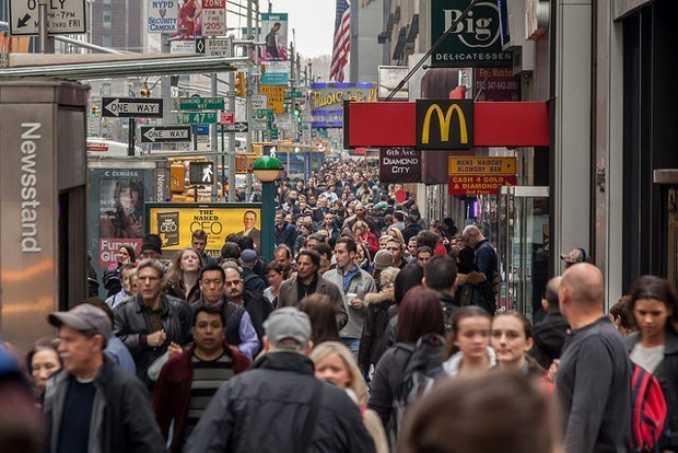 3 Traits Shared by New York's Most Walkable Streets