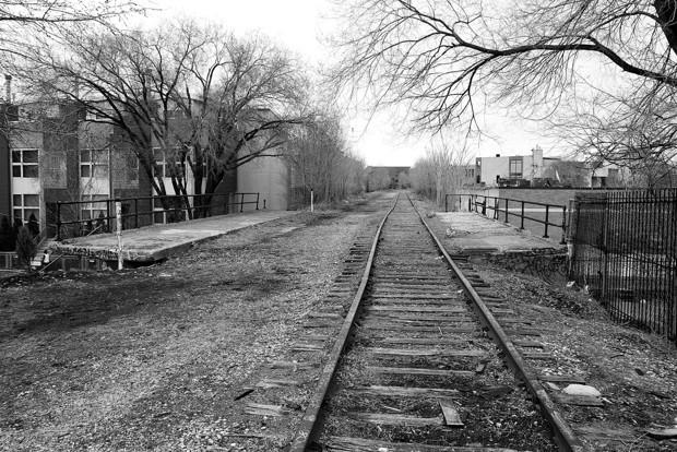 Musings on Chicago's Bloomingdale Trail: Best #Cityreads of the Week