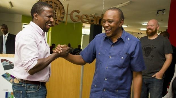 How Nairobi Built a Thriving Tech Community