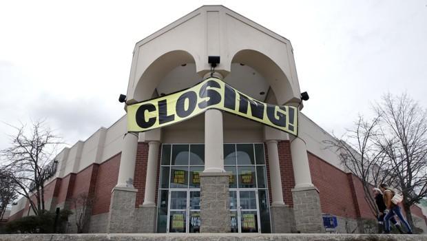 The Ticking Time Bomb for Suburban Retail