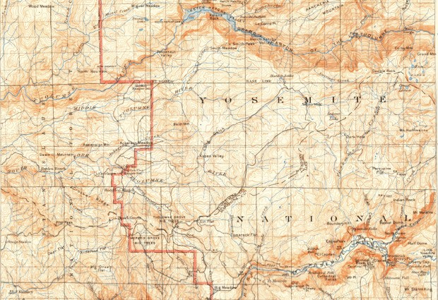 It's Never Been This Easy to Find a Great Topographical Map