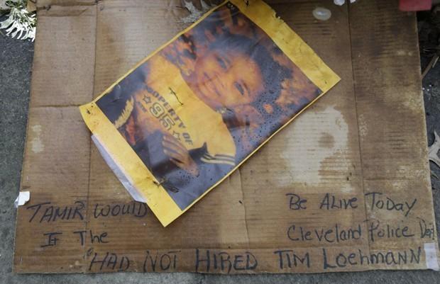How Psychology Explains the Tamir Rice Shooting
