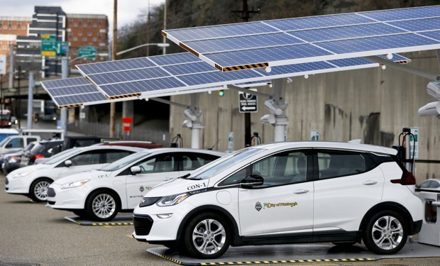 The Grim State of Electric Vehicle Adoption in the U.S.